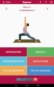 Yoga Poses :Yoga asanas videos Apk  Download For Android 7