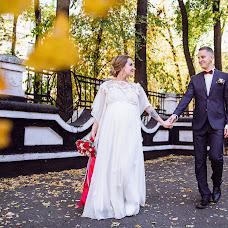 Wedding photographer Valentina Dikaya (DikayaValentina). Photo of 14.10.2018