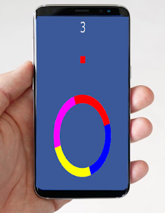 Download COLOR JUMPING COLORS For PC Windows and Mac apk screenshot 5