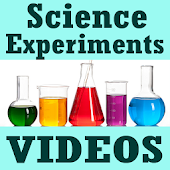 Science Experiments VIDEOs