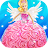 Princess Cake - Sweet Trendy Desserts Maker logo