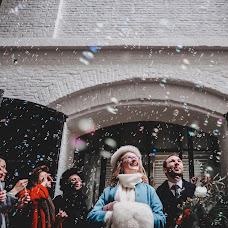 Wedding photographer Pieter Vandenhoudt (beeldverhalen). Photo of 12.01.2018