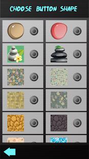 Kameny klávesnice - náhled