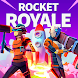 Rocket Royale - Androidアプリ