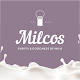 Milcos Customer Download on Windows