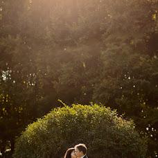 Wedding photographer Mateusz Zajda (photocorner). Photo of 09.10.2015