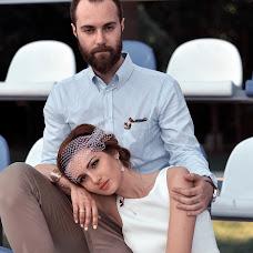Wedding photographer Polina Chubar (apolinariyach). Photo of 10.07.2016