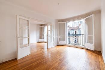 Appartement 3 pièces 65,65 m2