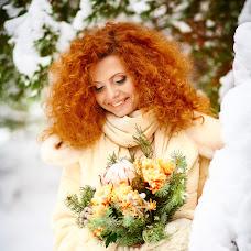 Wedding photographer Vadim Chikalo (bikervadim). Photo of 19.02.2015