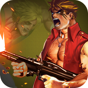 Metal Boxing Soldier icon do Jogo