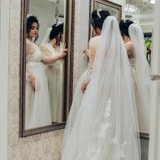 Wedding photographer Nadezhda Radzik (Nadja1983ua). Photo of 18.10.2018