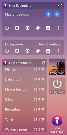 Hue TRADFRI Essentials screenshot 16