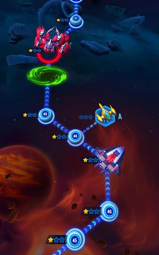 Space Justice screenshot 17