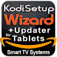Kodi Tablet Setup Wizard