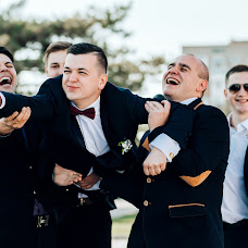 Wedding photographer Antonina Riga (tonya). Photo of 10.11.2017