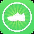 Walkmeter GPS Pedometer - Walking, Running, Hiking icon