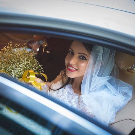 Wedding photographer Ritesh Ramakrishnan (ramakrishnan). Photo of 27.02.2017