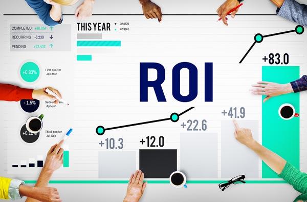 Content Marketing ROI Statistics