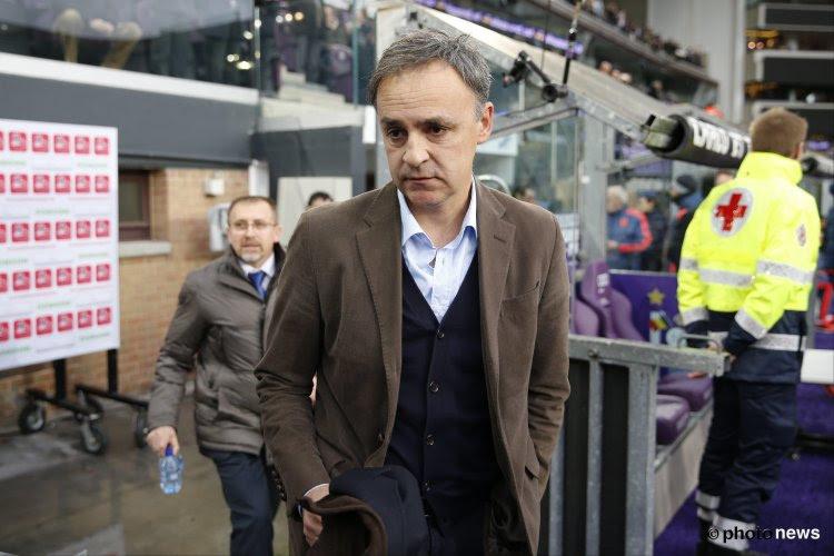 "Emilio Ferrera a connu l'Arabie Saoudite : ""C'est un pays féru de football"""