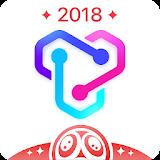 Typany Keyboard - Themes & GIF, DIY, Emoji Maker file APK Free for PC, smart TV Download