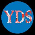 YDS Soru Bankası REKLAMSIZ icon