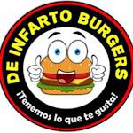 De Infarto Burgers Icon
