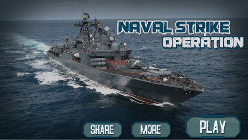 Naval Strike Operation