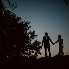 Wedding photographer Milos Gavrilovic (MilosWeddings1). Photo of 12.10.2018
