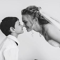 Wedding photographer Ivan Sinkovec (Ivansinkovets). Photo of 01.06.2017