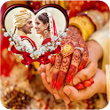 Marriage Photo Frame , Anniversary Photo Editor icon