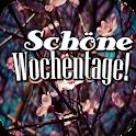 Wochentage Sprüche & Bilder icon