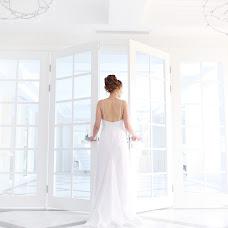 Wedding photographer Olesya Letova (Liberty). Photo of 12.08.2016