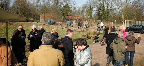 Photo: Winterwandeling 23 februari 2014 (c) Wim Bulten