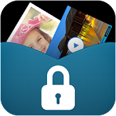 Image/Video Safe Locker