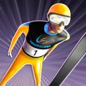 Vikersund Skiflyging icon