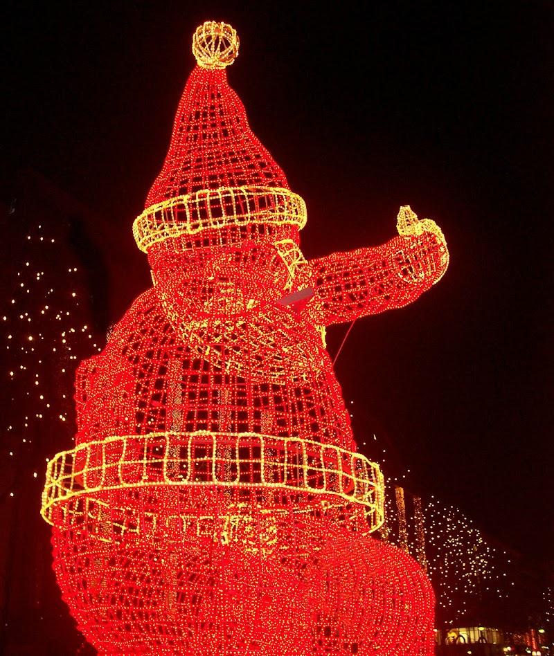 Babbo Natale a Berlino di BlueBetty
