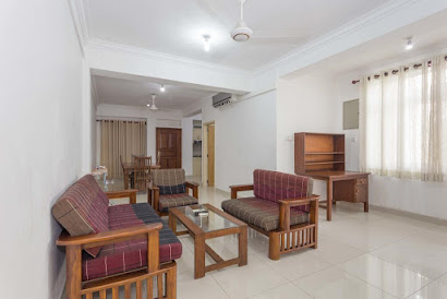 Wellawatte Serviced Apartments