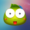 Greeny vs Monster – Brain Puzzle game icon