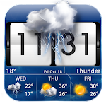 Live weather background app ❄ 14.0.0.4232