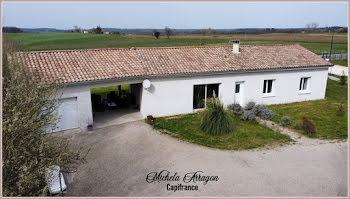 maison à Paulhiac (47)
