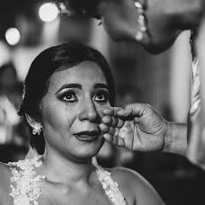Wedding photographer Rahimed Veloz (Photorayve). Photo of 25.11.2017