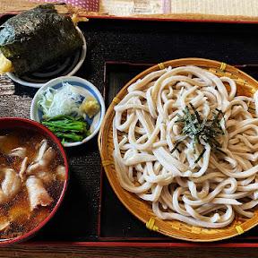 孤独のグルメ シーズン8 / 埼玉県新座市の肉汁うどん / うどんや藤