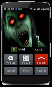 Ghost Call (Prank) 1.43 Mod APK (Unlock All) 3
