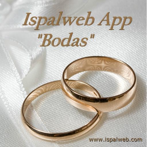 Ispalweb Eventos-Bodas App