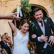 婚礼摄影师Justo Navas(justonavas)。07.03.2018的照片