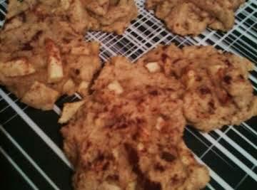 Ultimate Apple Pie Cookies