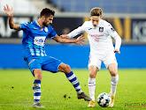 Yari Verschaeren kruipt met RSC Anderlecht in de rol van underdog