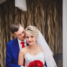 Wedding photographer Nikita Dovgenko (Dovgenick). Photo of 26.10.2016