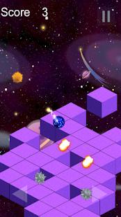 Jumpee: Space Run - náhled