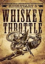 Kickstart 3: Whiskey Throttle